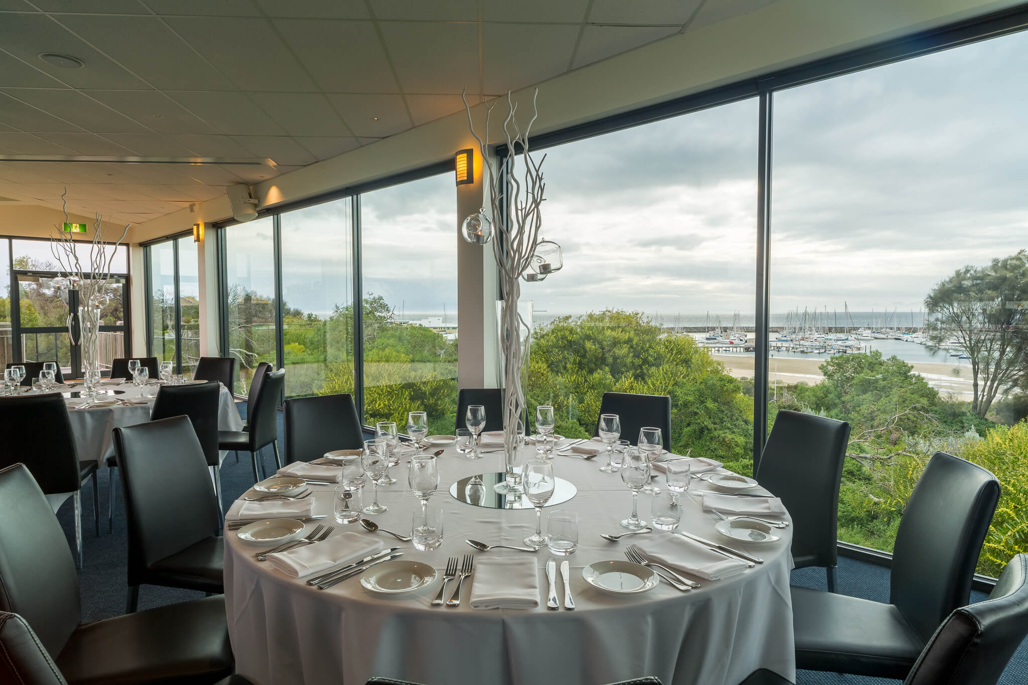 Corporate Christmas Party Venue Melbourne